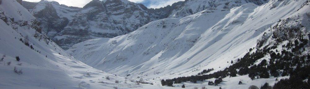 Vacances - Faire du ski en Espagne